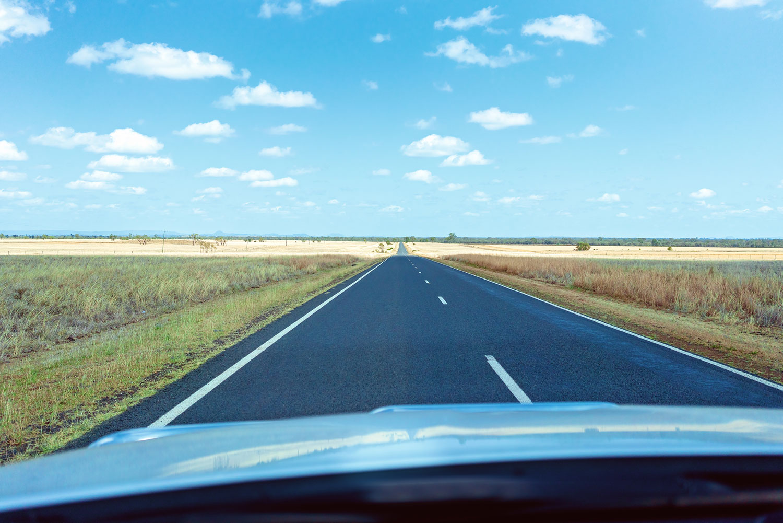 Moving Interstate