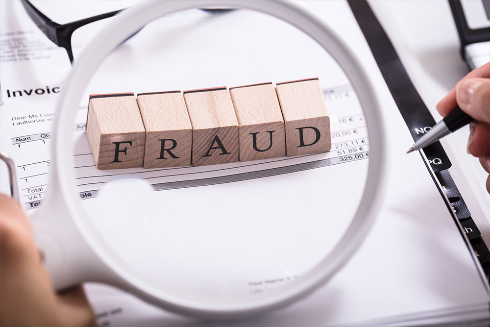 Be Aware Of Moving Frauds